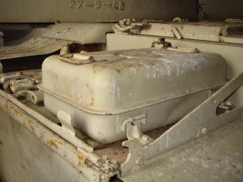 Type 69 (Iraqi) 5