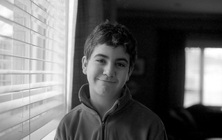 Smiling Teenager | by Fogel's Focus