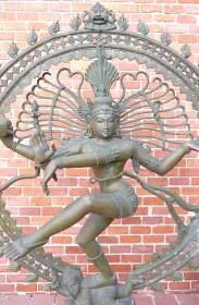 Visita a Casa de la India