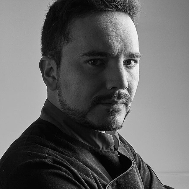 Mauricio Villa, #chef #portrait