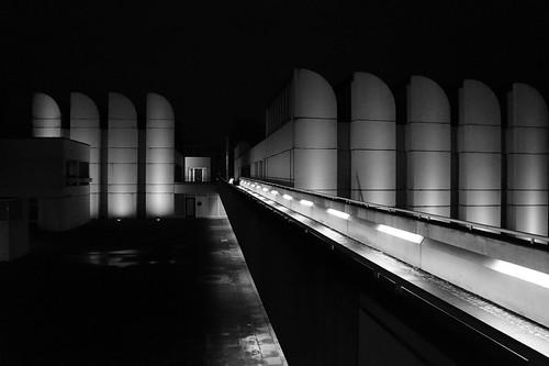 bauhaus - archiv - Berlin / D