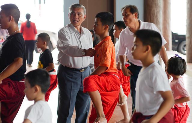 Khon Dancing-0038