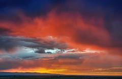 Laramie Sunset 6_22_16