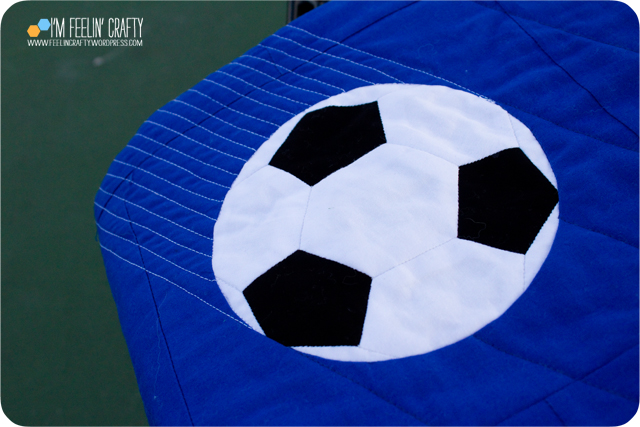 SportsQuilt-Soccer-ImFeelinCrafty