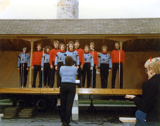 Oktoberfest 1985