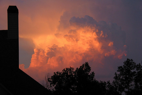 2004 silhouette clouds alabama hoover canonpowershotg2