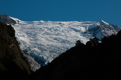 Parque nacional del Monte Aspiring