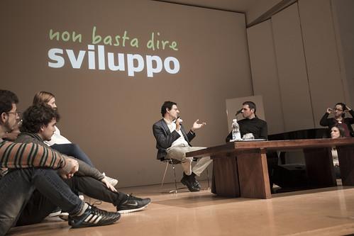 Leonardo Becchetti. Non basta dire sviluppo
