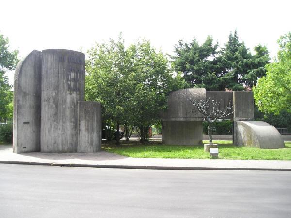 Monumento Nazionale ai Caduti per la Bonifica dei Campi Minati