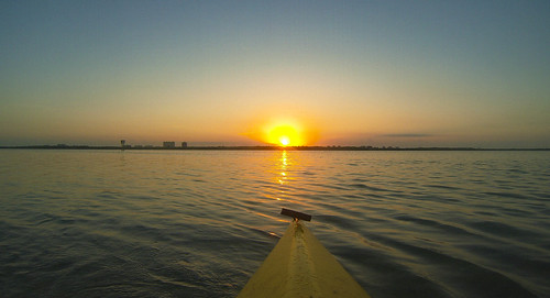 florida fortpierce indianriver indrio kayaking paddling unitedstates us