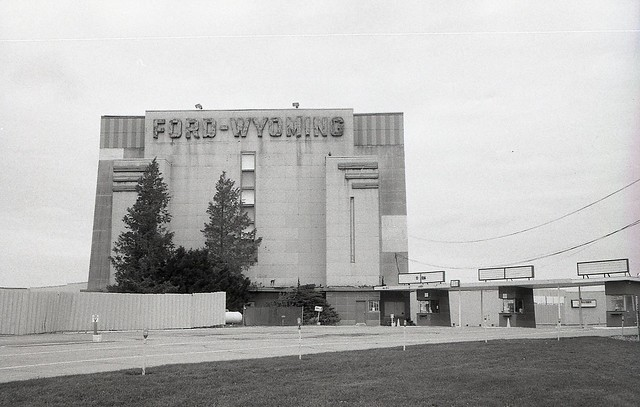 Ford-Wyoming