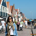 Viajefilos en Holanda, Volendam 06