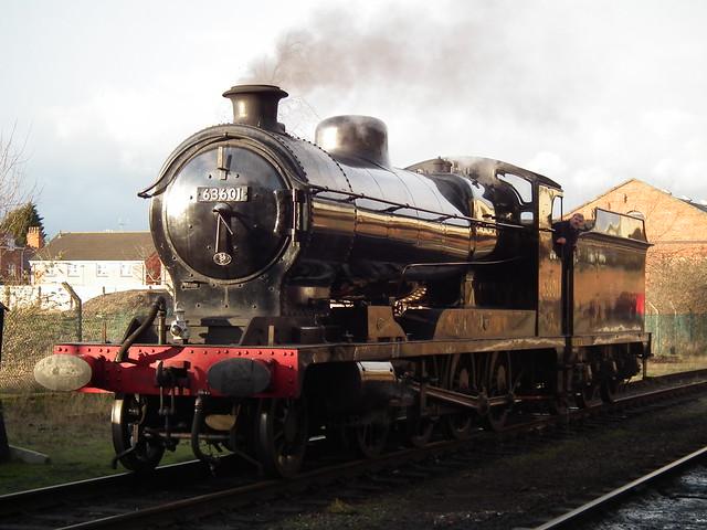 DSCF5367  Locomotive No. 63601