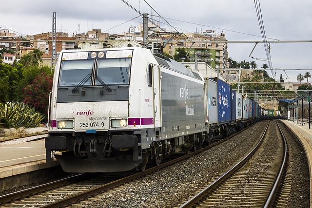 TECO a Tarragona