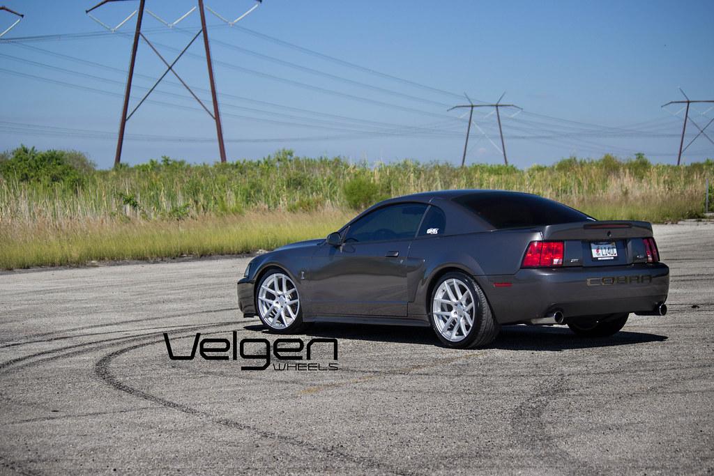 New Ford Velgen Mustang Wheels Vmb5 … Flickr Edge