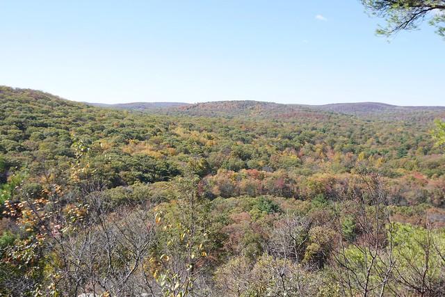日, 2014-10-12 12:41 - Sterling Forest State Park