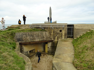 La Pointe du Hoc, Normandie | by Achilli Family | Journeys