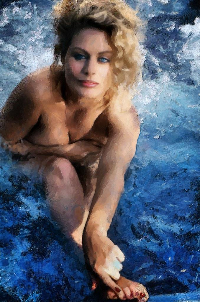 Beverly d angelo naked ass photos