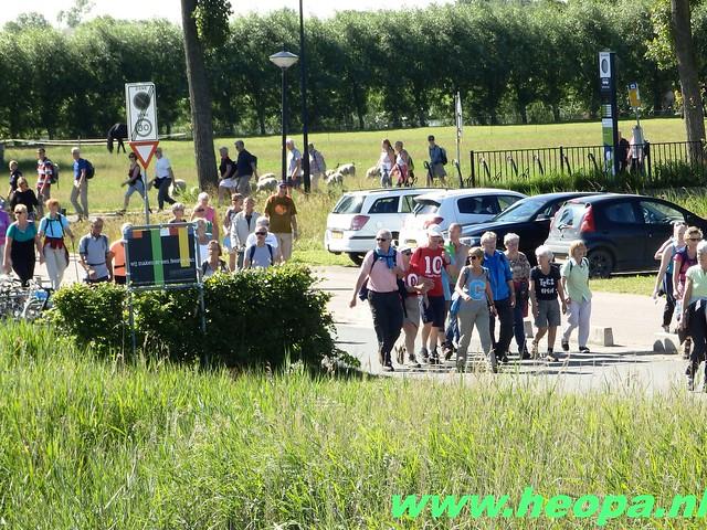 2016-06-16 2e dag Plus Wandel 4 Daagse Almaar 26 Km (71)