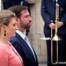 2016_06_22 Visite de LL.AA.RR. le Grand-Duc héritier et la Grande-Duchesse héritière de la Ville d'Esch-sur-Alzette - CGDL