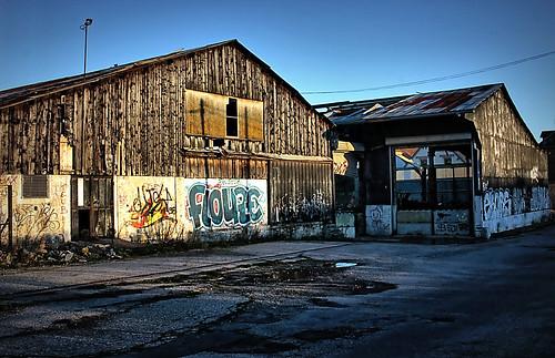 "PPR 52 ""fin"" : fin d'exploitation de l'usine"