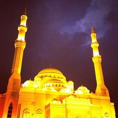 Al Noor Mosque at #Sharjah #UAE #travel #errante