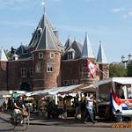 Viajefilos en Holanda, Amsterdam 34