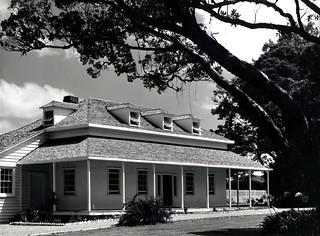 Waimate Mission House