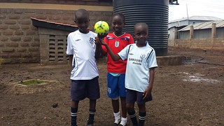 NAIROBI SLUMS 2014 | by kipperbell