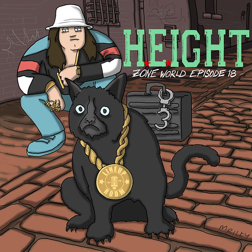 Height Zone World Episode 18 | by Mike Riley