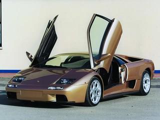 Lamborghini Cars Wallpaper HD | by carsbackground