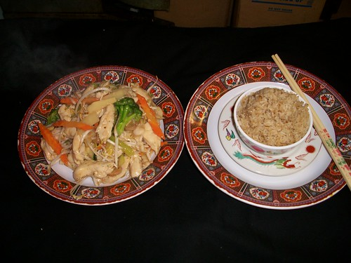 B21 Chicken Chop Suey (3) | by Golden Gate Chinese Restaurant