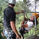03 Viajfilos en Panama. Canopy en Boquete 12