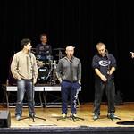 10/03/2015 - 10:17 - Les 5 chanteurs de Moundeilhs