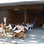 Dorfstrassenfest Frauenriege 2008