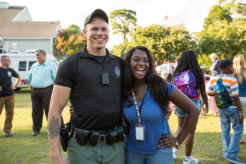 National Night Out | by North Charleston