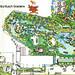 Busch Gardens Van Nuys-Maps