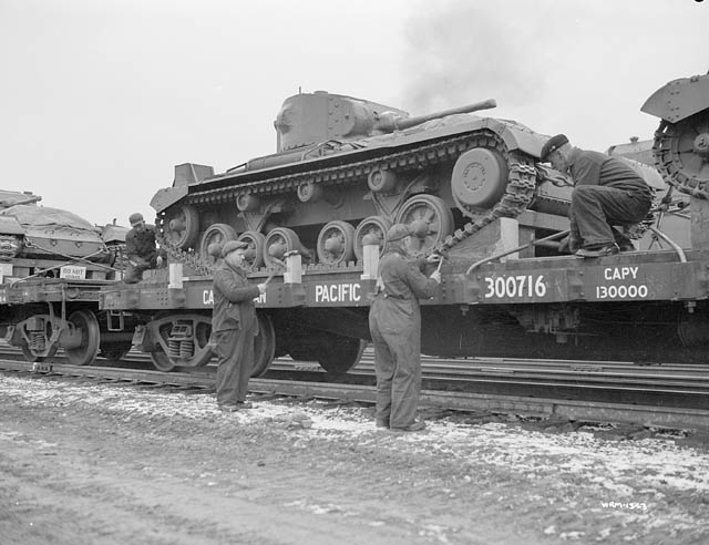 Diverses photos de la WWII - Page 4 15710275406_a3fd428d00_z
