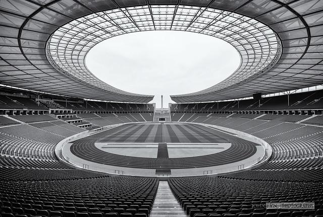 Olympiastadion [explored 2014-11-24]