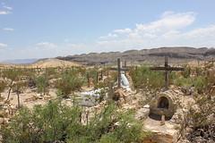Terlingua Cemetery 2