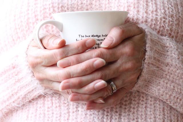 3/365: A warming cuppa