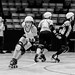 Game 13: Tri-City Thunder vs Queen City Lake Effect Furies