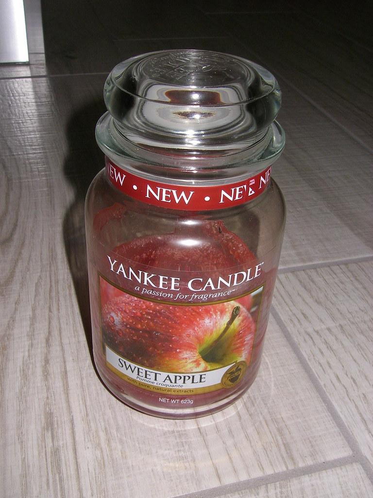 Candele Yankee Candle.Candele Yankee Candle Prima Stefania Flickr