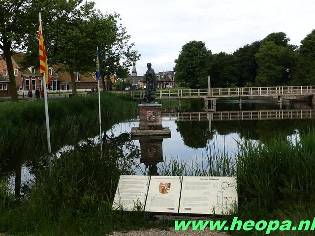 2016-06-15   Alkmaar 1e dag    27 Km  (26)