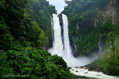 river philippines falls npc waterfalls agus mindanao iligan