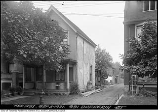 991 Dufferin Street