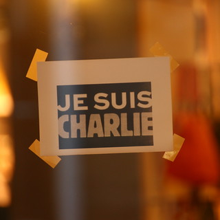 Je suis Charlie | by missbutterflies