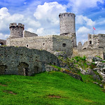 Castle Ogrodzieniec