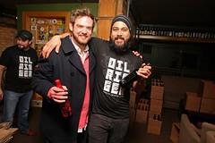 Designer and Brewer