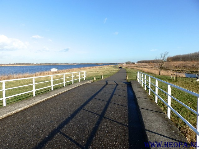 2015-01-17  VOC Wandeltocht Almere  16.5 Km   (28)